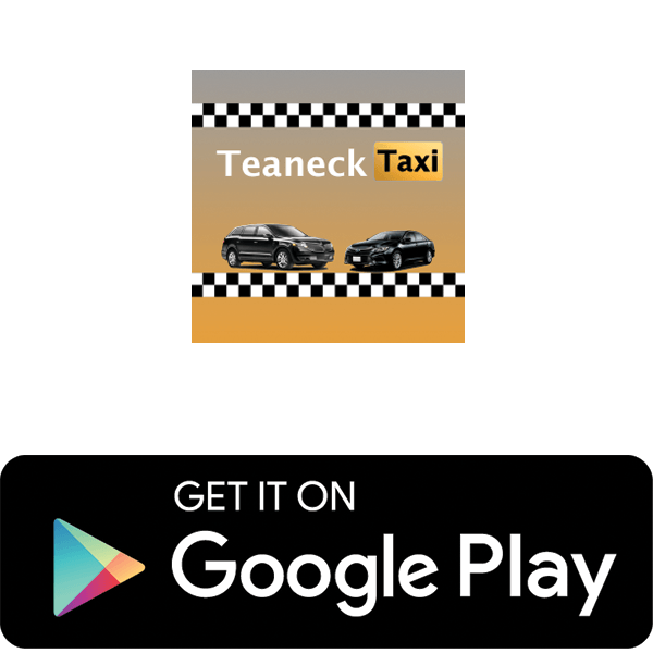 teaneck taxi app