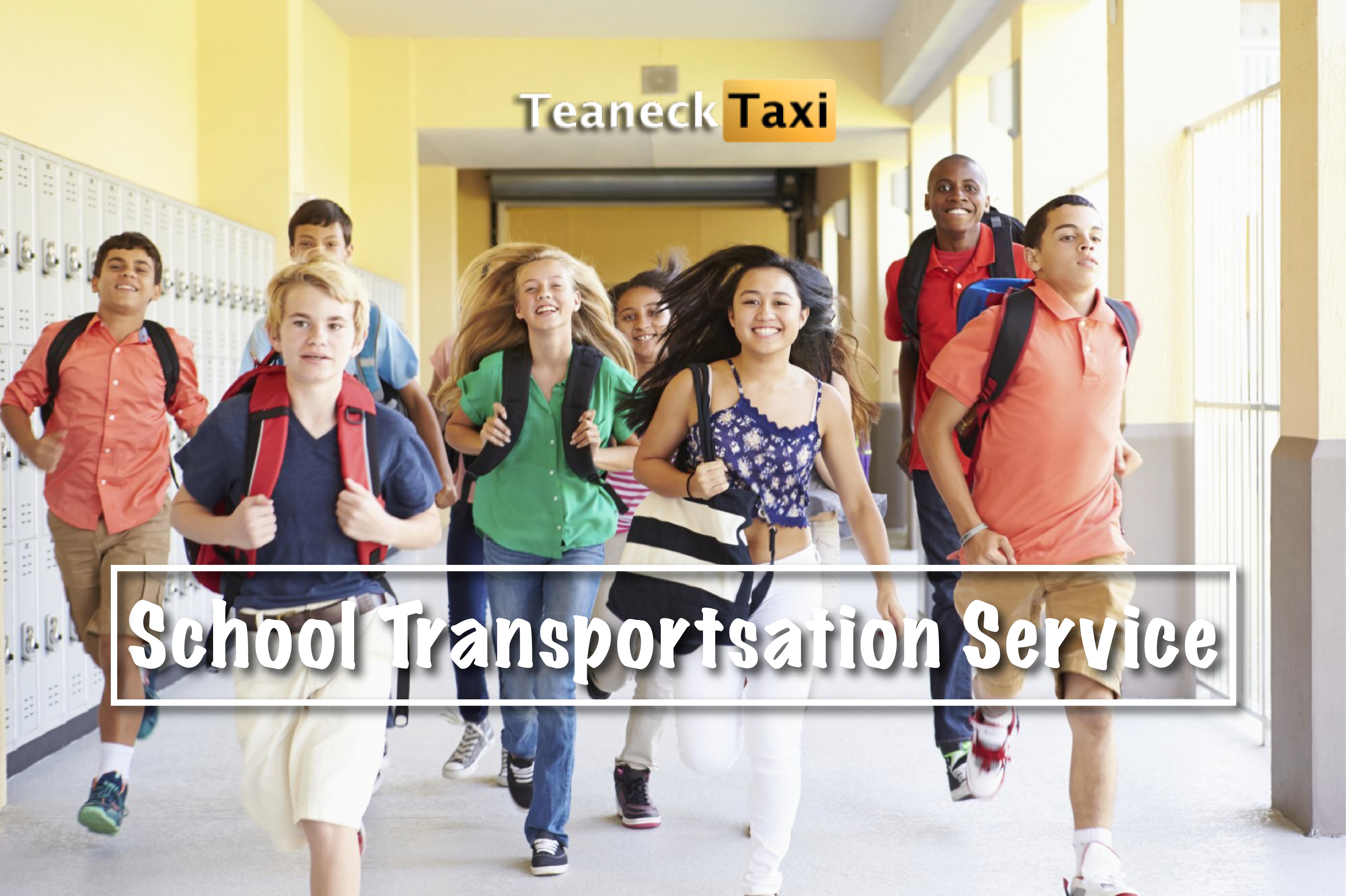 School-transportation-Teaneck
